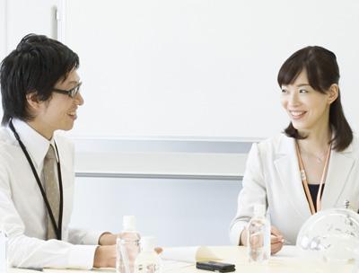 人を笑わせる会話術の画像1