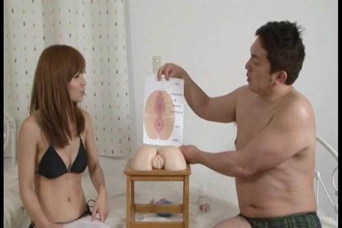 かすみ果穂のセックステクニックの画像7