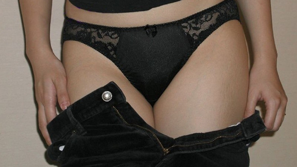 スカートやズボン
