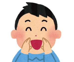 ひとりごとなど発声練習をして口下手を解消する